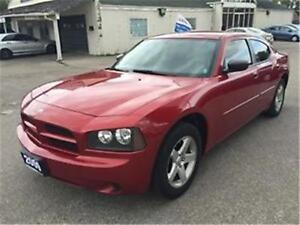 2009 DODGE CHARGER SXT AWD AUTO 146K-100% APPROVED FINANCING!