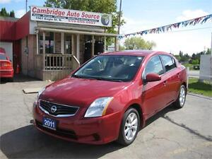 2011 Nissan Sentra 2.0 - NO ACCIDENTS!!