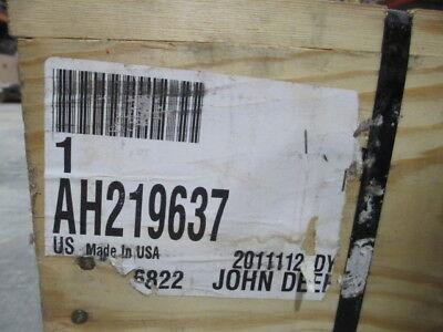 John Deere Dipper Cylinder Ah219637 Oem New Excavator Backhoe Construction Farm