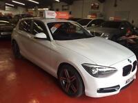 2013 (13) BMW 1 SERIES 118d Sport
