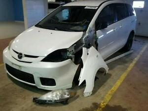 parting out 2007 mazda 5