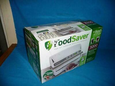 Food Saver V3240 Vacuum Sealer