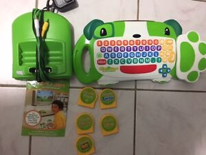Leap Frog Click Start - My First Computer