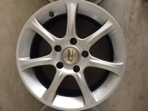 ASA rims for sale, 5x120 bolt pattern