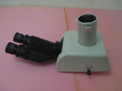 Zygo Trinocular Head, Nikon 111651, CFWN 10x/20