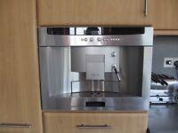 NEFF Integrated Coffee Machine C766