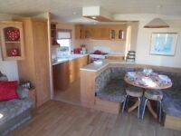 Amazing 3 Bed Static in Beautiful North Norfolk