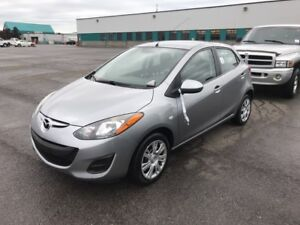 2013 Mazda Mazda2 *** BAD CREDIT ACCEPTED ***