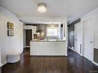 FULLY RENOVATED HOUSE - BLAINVILLE