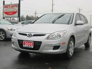 2011 Hyundai Elantra Touring SE Manual