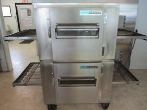 Lincoln Impinger  1450 Gas Conveyor Ovens - bank repo - MONEY MAKER