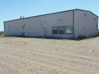 BOW ISLAND COMMERCIAL LEASE