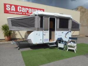 Jayco Dove with Air Hampstead Gardens Port Adelaide Area Preview