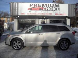 2011 Dodge Journey R/T All Wheel Drive