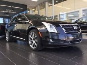 2016 Cadillac XTS Accident Free, Heated/Cooled Seats