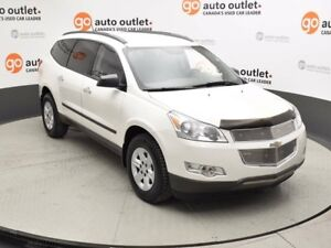 2012 Chevrolet Traverse LS All-wheel Drive