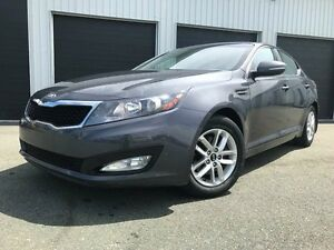 2013 Kia Optima LX Plus at