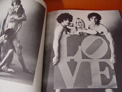 1970 Nudes by Kenn Duncan Photography Gay Lesbian Interest
