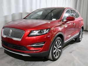 2019 Lincoln MKC Reserve 4dr All-wheel Drive