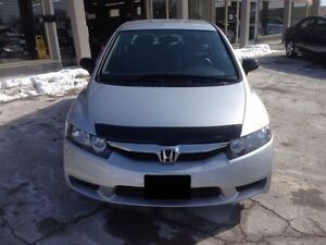 2008 Honda Civic......LOW Mileage, Accident free & Cheap   !!!!