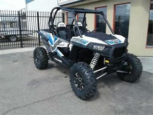 2017 Polaris RZR 1000-FACTORY CLEARANCE ON NOW! LOW AS $89 Bi Wk