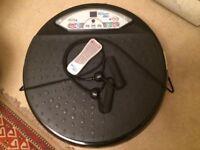 VibroPower Disk