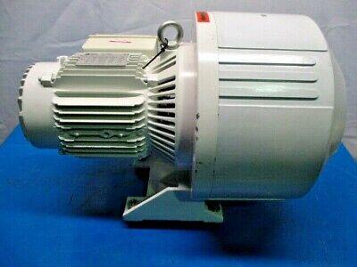 Busch F0 0018 C 0H0 Vacuum Pump, Leroy Somer 404155/31-04, LS80PR, RS1050