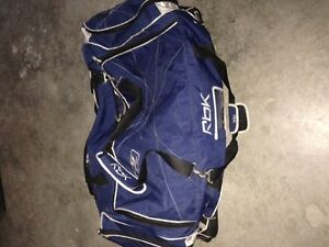Used hockey Gear