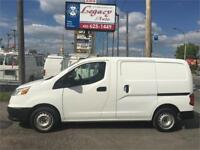 2015 Chevrolet City Express Cargo Van LT City of Montréal Greater Montréal Preview