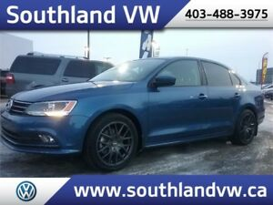 2017 Volkswagen Jetta Sedan **LOW MILEAGE-WARRANTY**