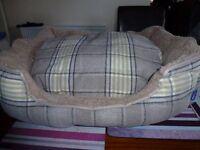 RSPCA bed