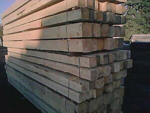 Lumber and Firewood For Sale