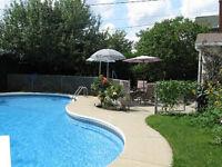 Ideal location, 4 bedroom, quiet neighborhood, Aylmer