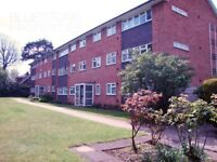 CALL TODAY!! DON'T MISS IT! 2 DOUBLE BEDROOM FLAT WITH STUDY ROOM, LARGE RECEPTION& COMMUNAL GARDEN