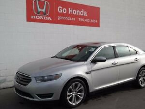 2013 Ford Taurus SEL, AWD, Leather