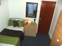 ◘ Sizzling Single+TV.Close To Canary Wharf.Also Close to Tube Shops & other Amenities.10-15min City◘