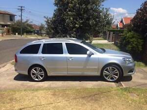 Rare, private Sale of Excellent 2010 147TSI Skoda Octavia Wagon Maroubra Eastern Suburbs Preview