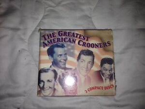 Greatest American Crooners