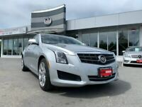 2014 Cadillac ATS 2.0L Turbo Luxury Delta/Surrey/Langley Greater Vancouver Area Preview