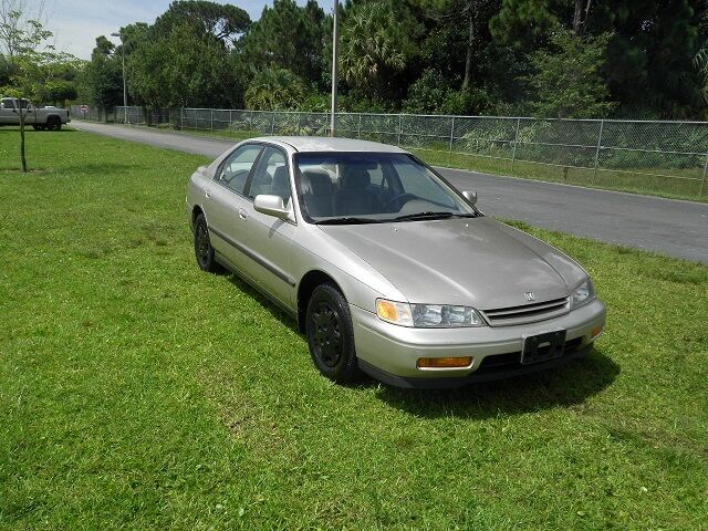 1995 Honda Accord  For Sale