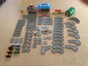 Thomas and Friends Take n Play Train Set and Accessories