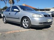 2003 Holden Astra TS MY03 SRi 5 Speed Manual Hatchback Enfield Port Adelaide Area Preview