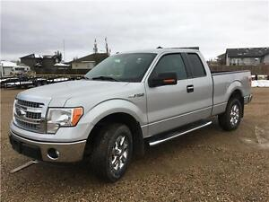 14 Ford F-150 FX4 PST Paid Warranty We Finance