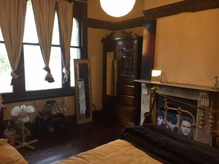 Newtown Female Rent Large Rm Avl Now 10/03/18