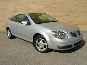 2007 Pontiac G5, 2 Door Coupe. Automatic! Only 139000 Km!