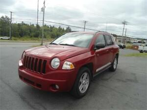 ON SALE!!! ! NEW MVI! NEW TIRES! 2010 Jeep Compass North Edition