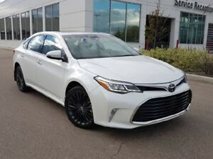 2018 Toyota Avalon TOURING Nav, Sunroof, Back Up Cam, Heated Sea