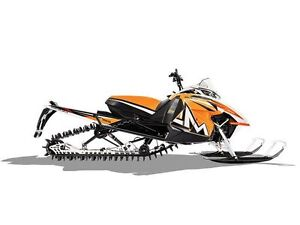 Snowmobile Clearance! Arctic Cat Models