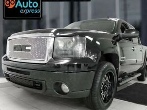2011 GMC Sierra 1500 Denali- sunroof, power leather seats, 5.75