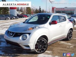 2014 Nissan JUKE Turbo. Low Kms. Traction Control.